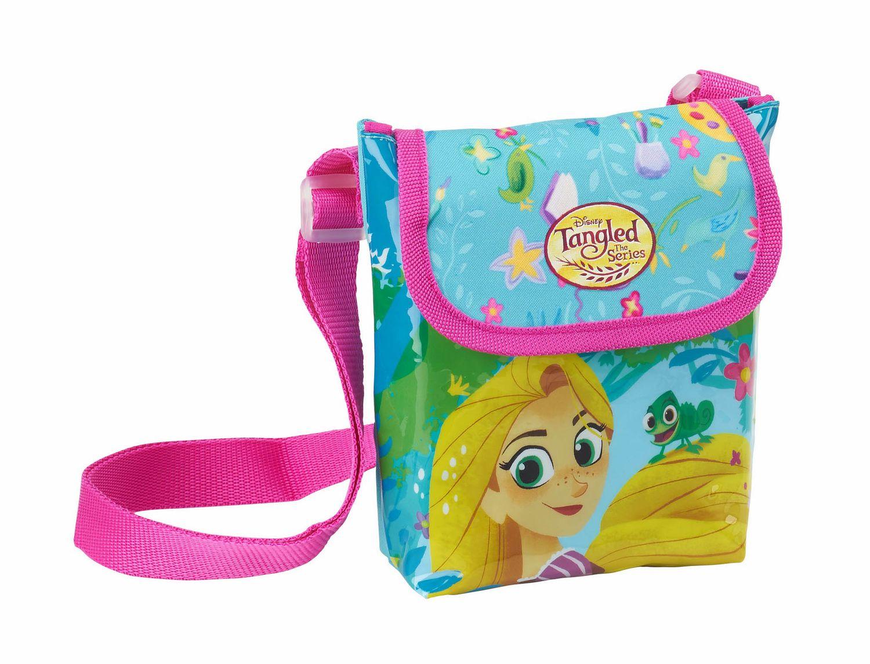 Bolsa Tiracolo Disney Rapunzel 17 cm – image 1