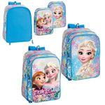 "Disney Frozen ""Adventure"" Large Backpack 42cm 001"