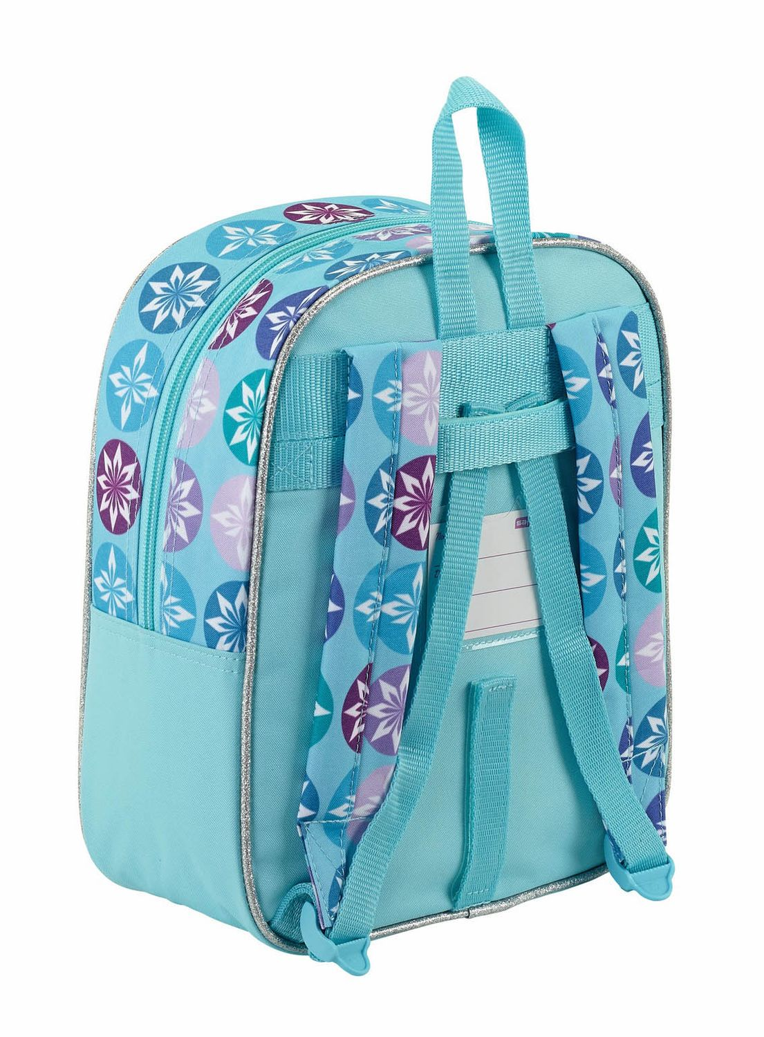 "Mochila Junior Disney Frozen ""Adventure"" 27cm  – image 2"