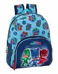 "PJ Masks ""Hero"" Backpack 33 cm  001"