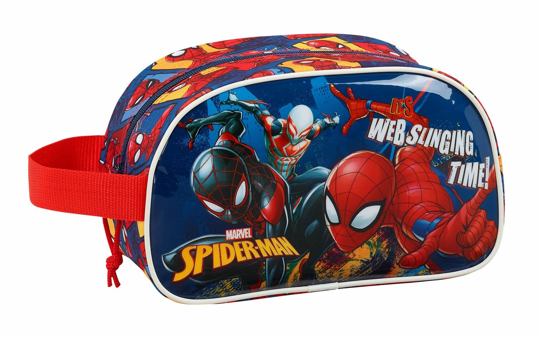 "Necessaire Spiderman ""Slinging Line"" – image 1"