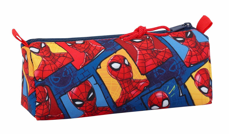 """Estojo Quadrado Spiderman """"Slinging Line"""" – image 2"""