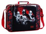 "Star Wars VIII ""The Last Jedi"" School Briefcase Messenger Bag 001"