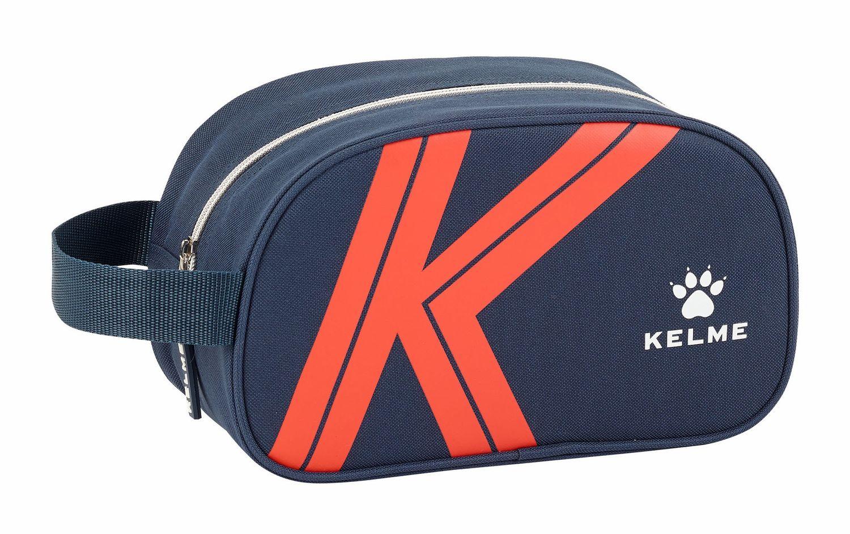 """Kelme """"Mark"""" Sports Wash Travel Bag"""