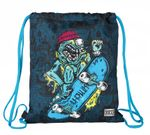 "TONY HAWK ""MONSTER"" Drawstring Gym Bag 40 cm  001"