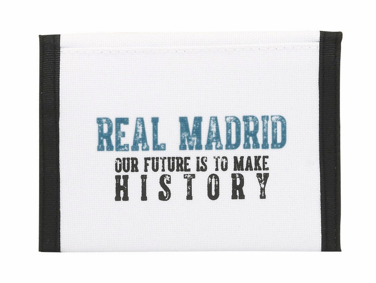 939e0193e OFFICIAL Real Madrid C.F. 18 Wallet – image 2