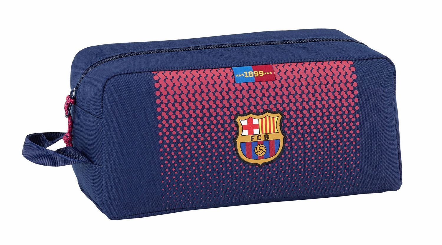 OFFICIAL F.C. Barcelona Corporate Large Shoe Bag