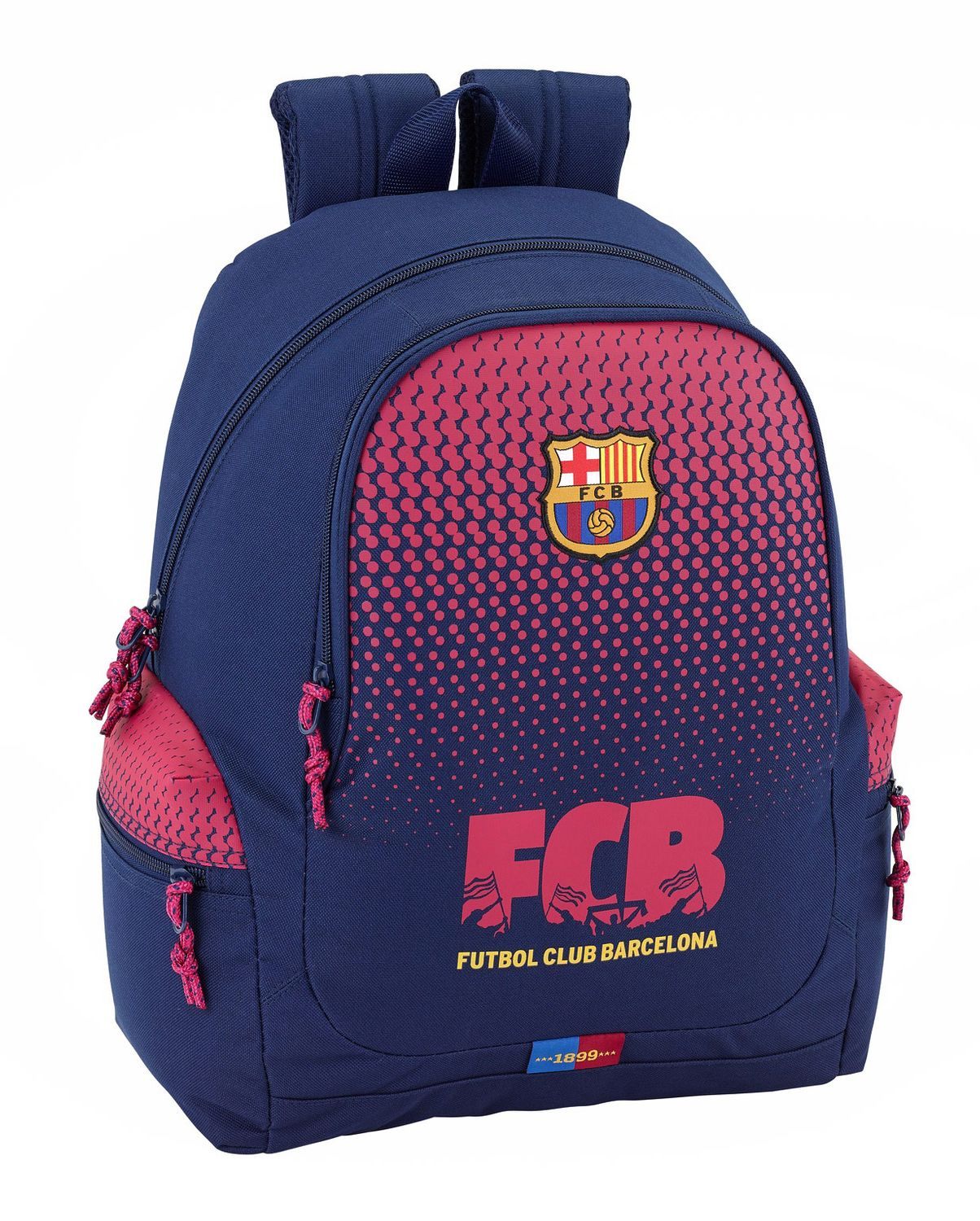 OFFICIAL F.C. Barcelona  Corporate Large Backpack 43cm