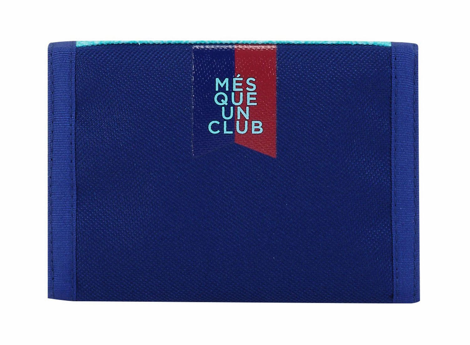 OFFICIAL F.C. Barcelona  2nd Kit Wallet – image 2