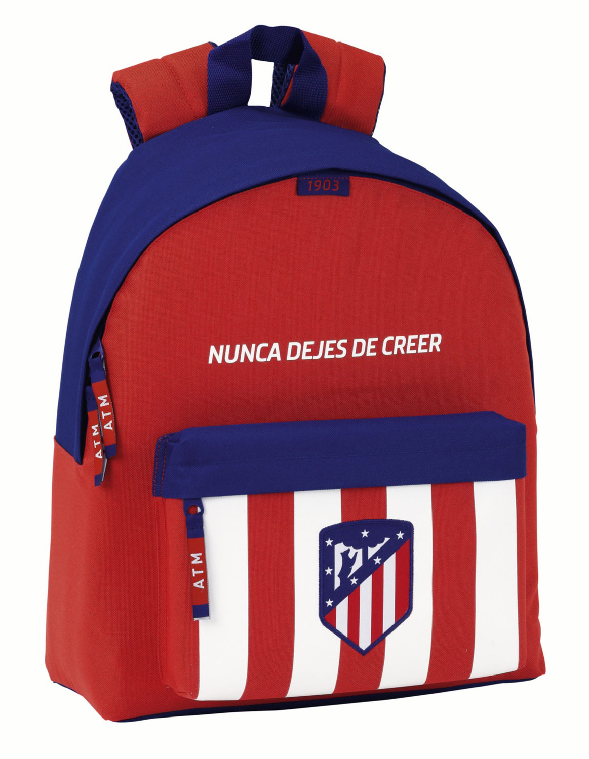 OFFICIAL Atletico de Madrid Day Pack Backpack – image 1