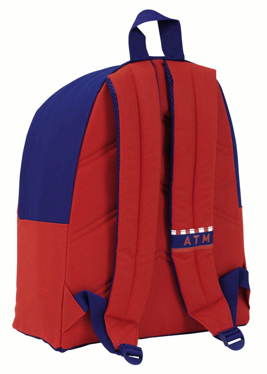 OFFICIAL Atletico de Madrid Day Pack Backpack – image 2