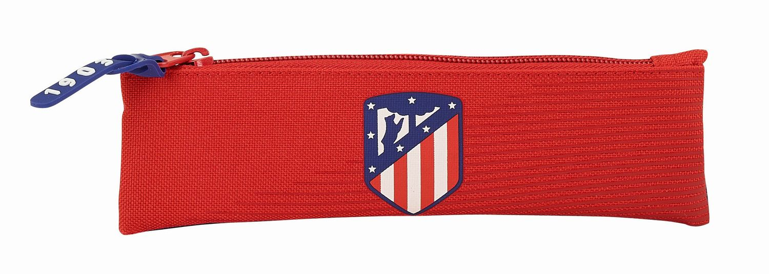 "OFFICIAL Atletico de Madrid ""Coraje"" Mini Pencil Case – image 1"