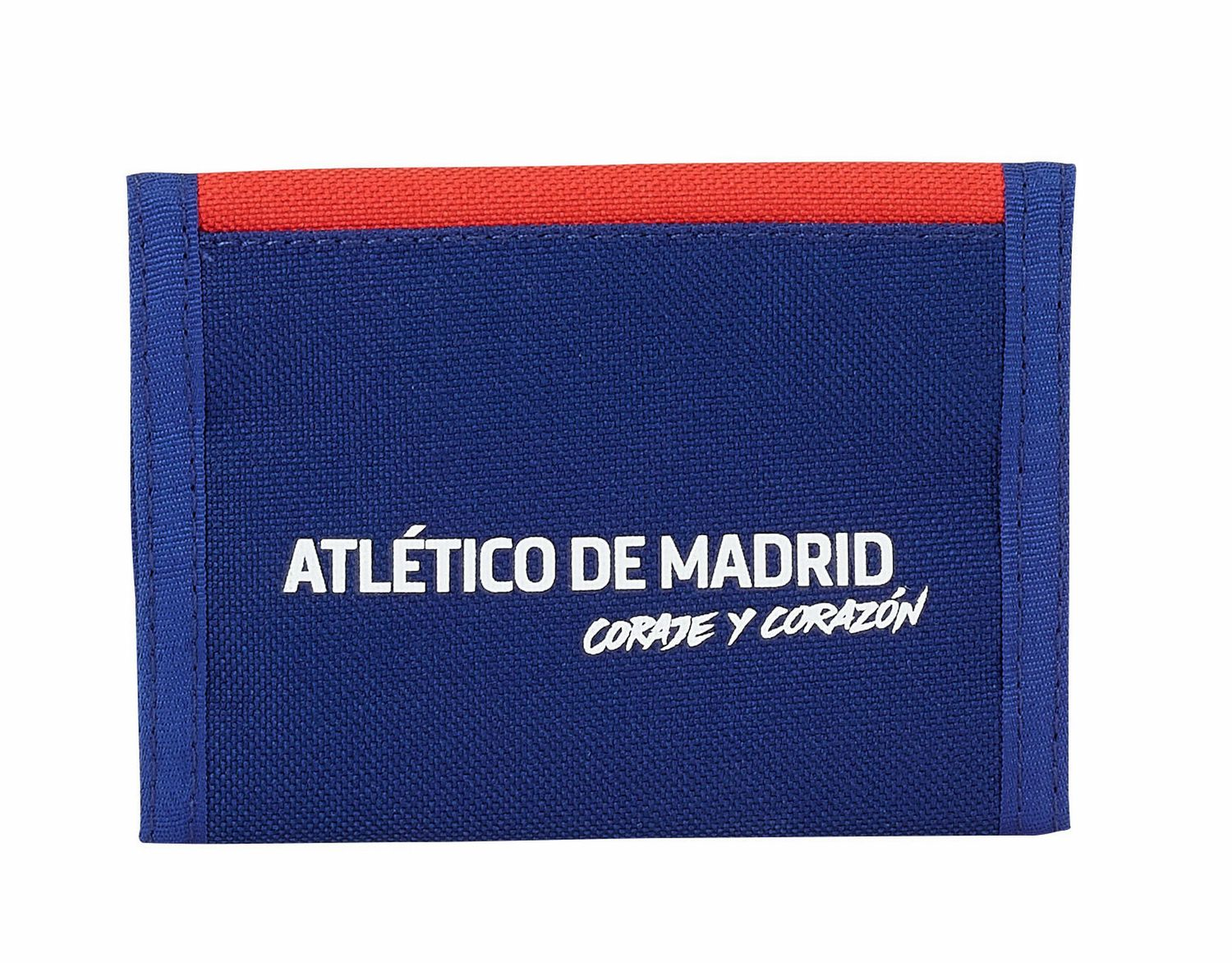 "OFFICIAL Atletico de Madrid ""Coraje"" Wallet – image 2"