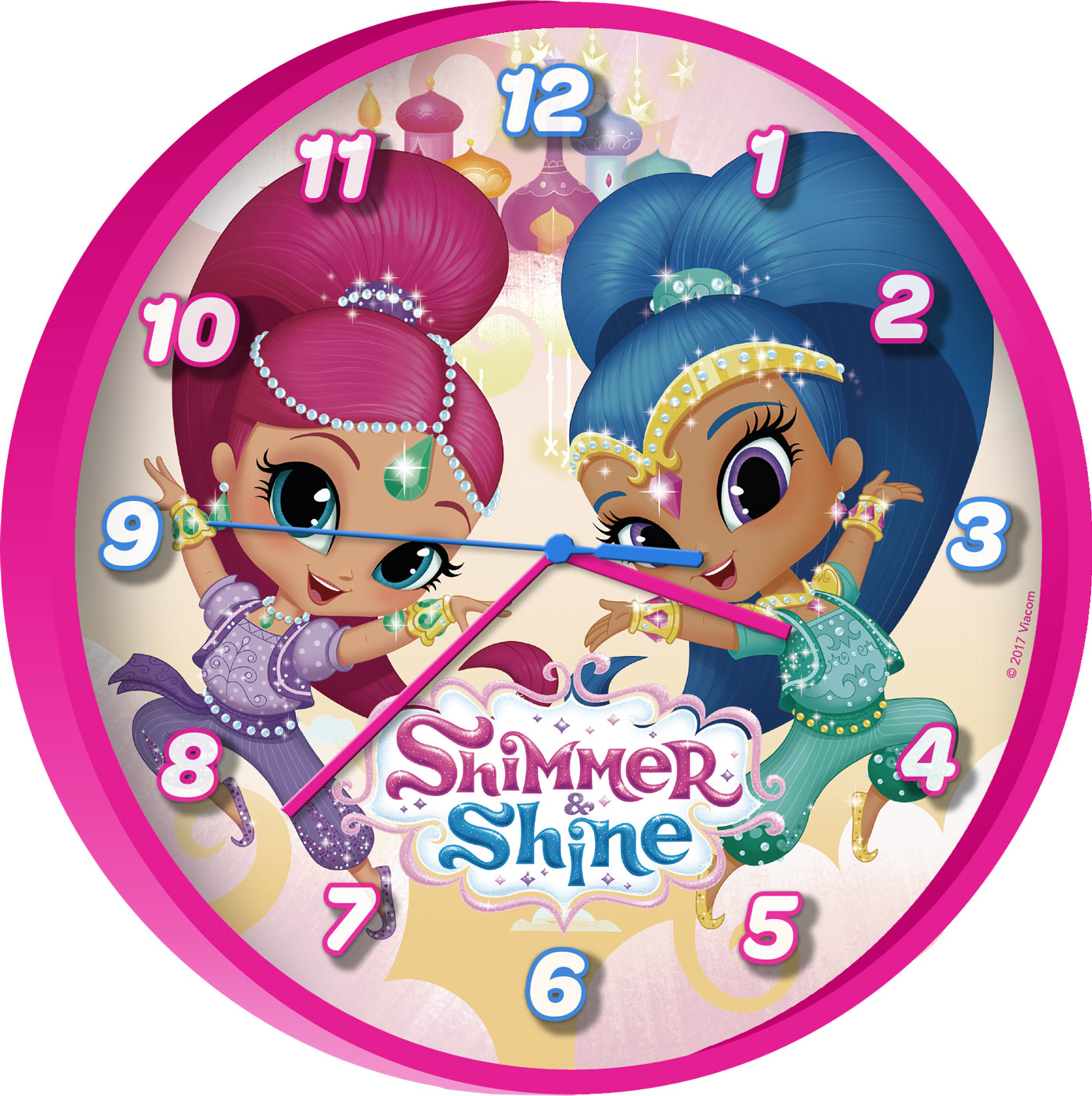 Shimmer and Shine Kids Bedroom Set – image 2