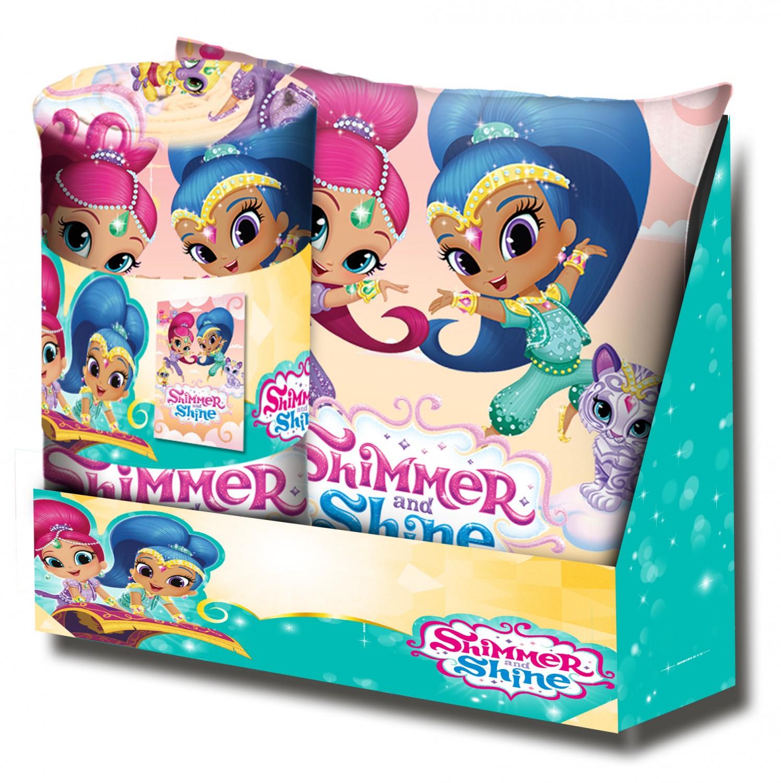 Shimmer and Shine Kids Bedroom Set – image 5