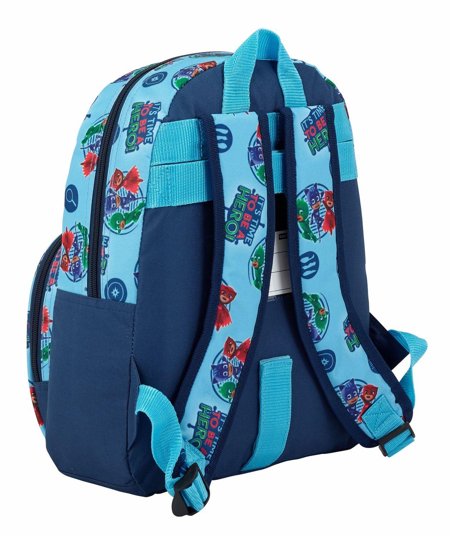 Pj Masks Backpack with Stationery Set – image 5