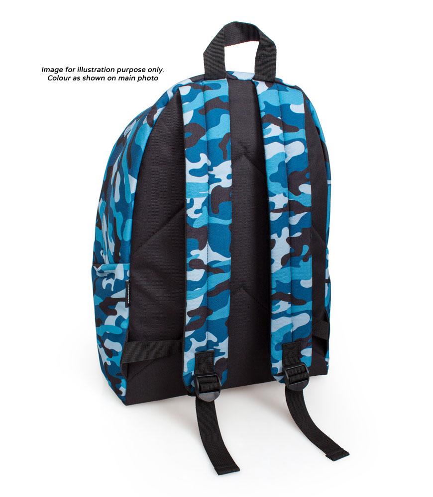El Charro Backpack CAMO PINK – image 2