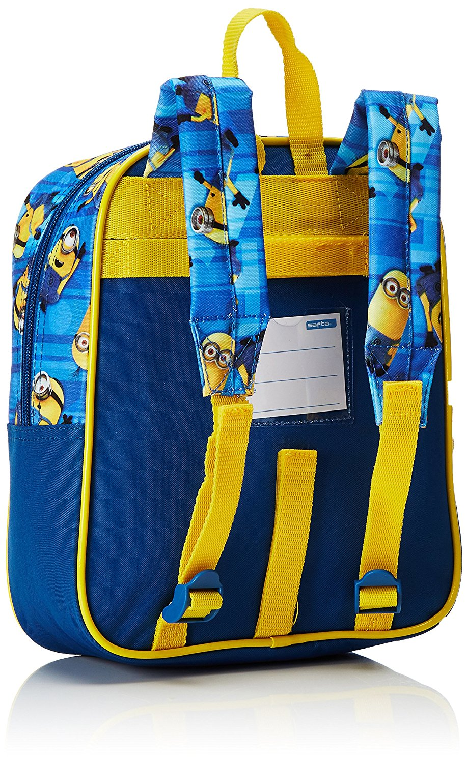 Minions Junior Backpack SML – image 2