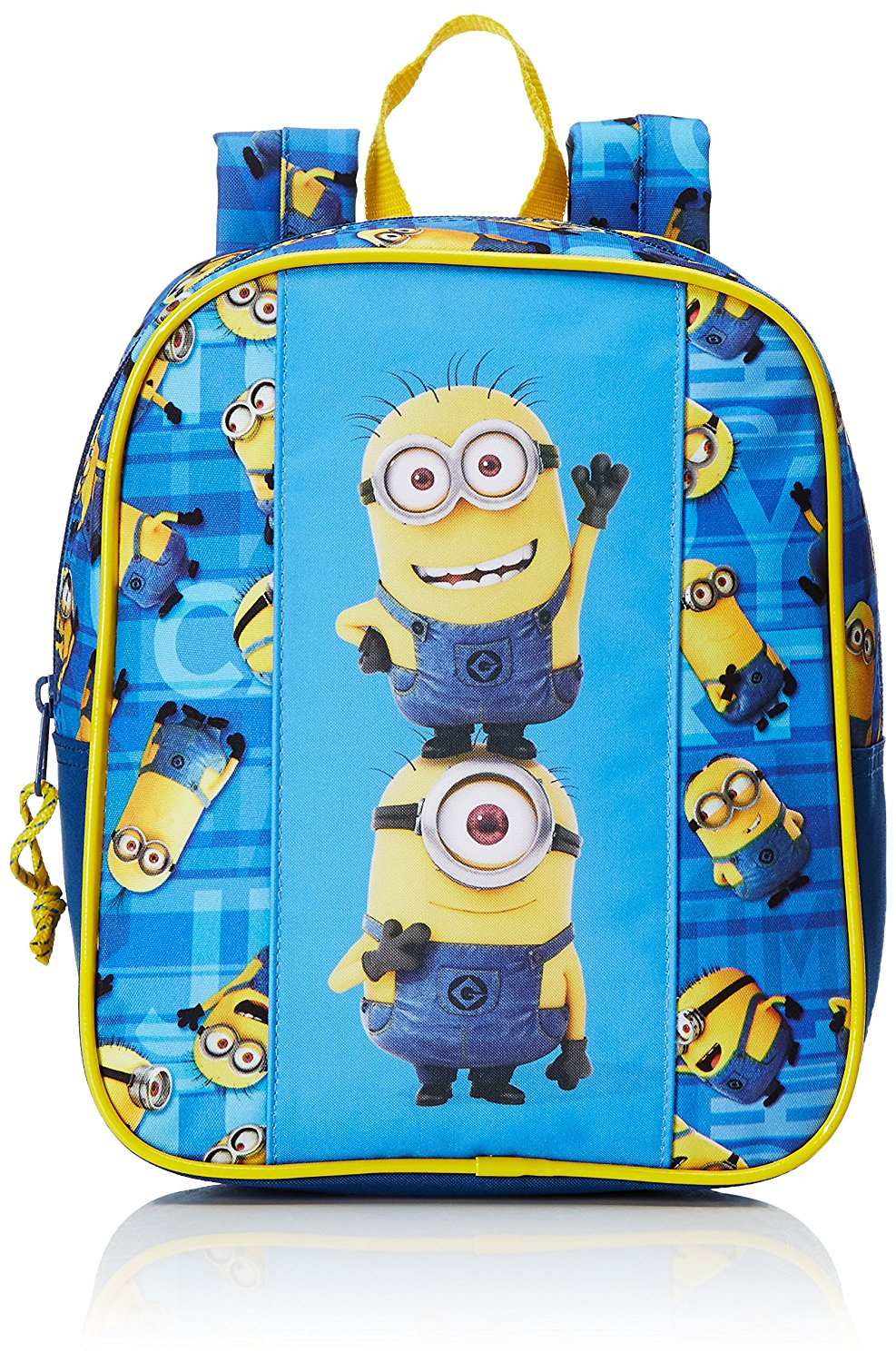 3aacc680f7d3 Minions Junior Backpack SML – image 1