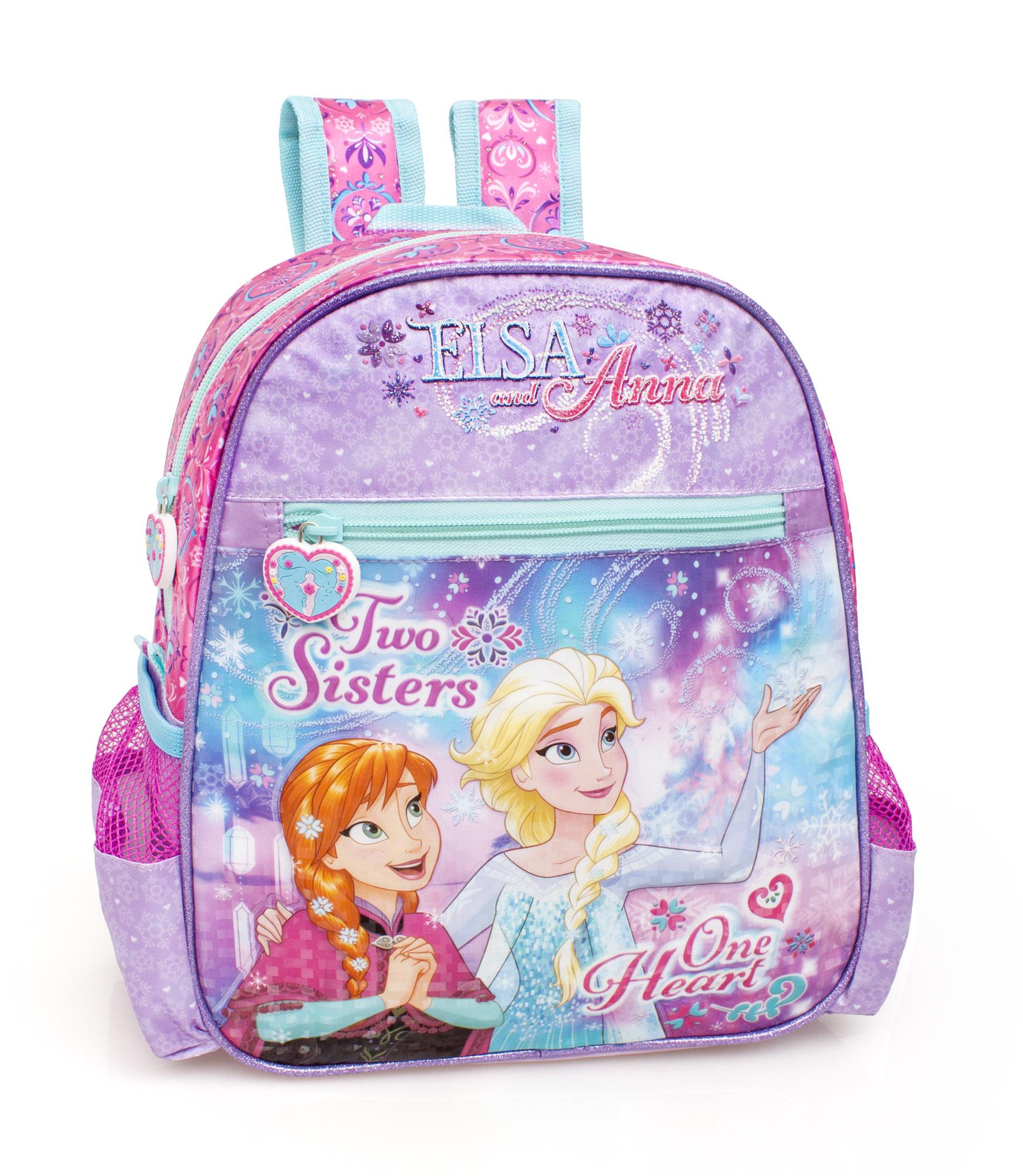 b511460d8d2 Disney Frozen Premium Junior Backpack ONE HEART 001.  6c0404aa6cdfc42d66f0ca1ba143f736