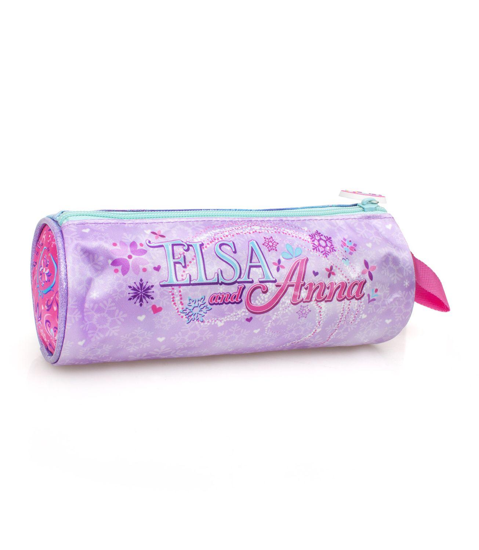Disney Frozen Premium Tube Pencil Case ONE HEART – image 2