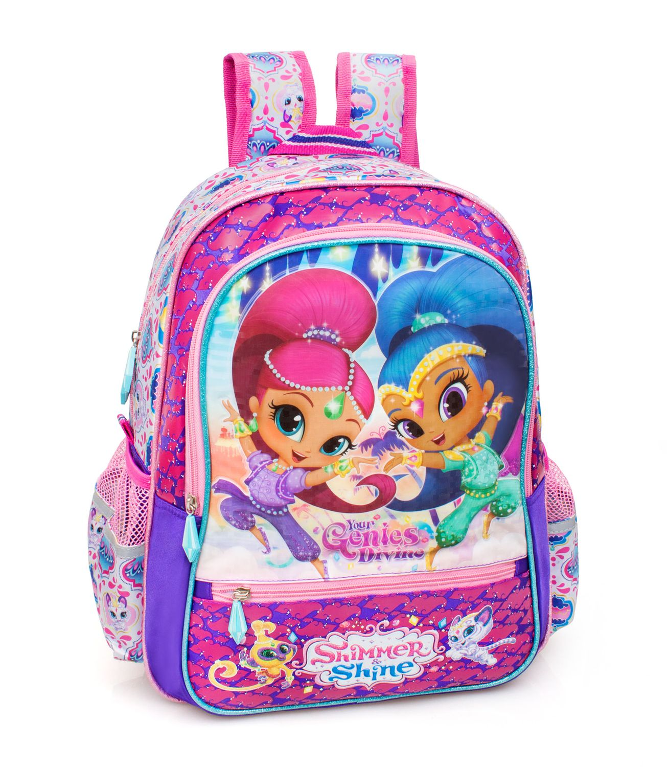 Shimmer & Shine DIVINE Premium Large Backpack