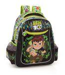 BEN10 Premium Large Backpack 001