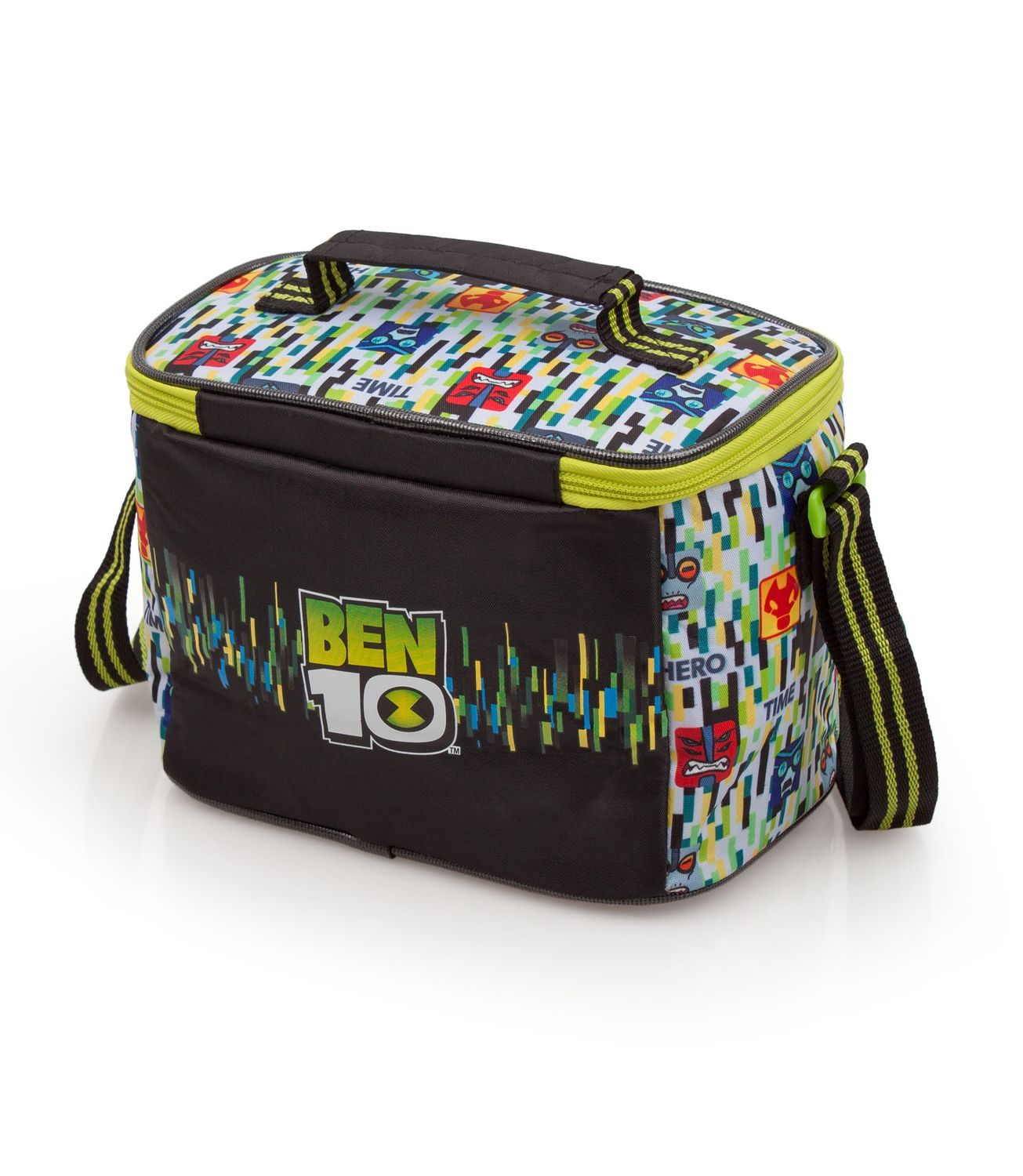 BEN10 Premium Cooler Lunch Bag – image 2