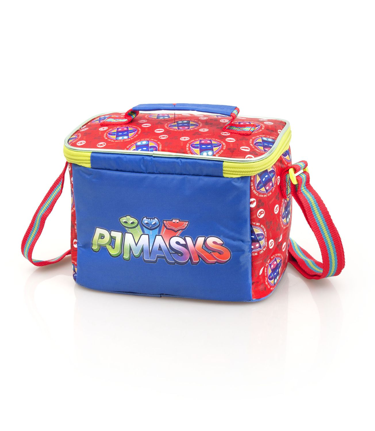 PJ MASKS Premium Cooler Lunch Bag ACTION – image 2