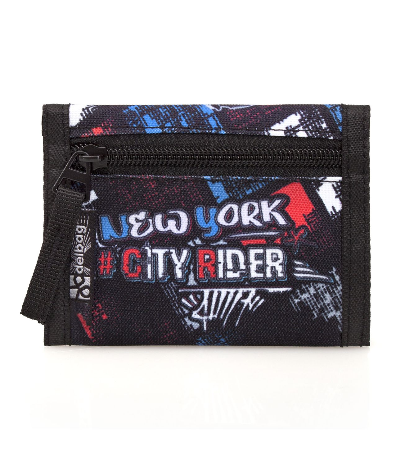Delbag BIKE CITY RIDER Wallet – image 2