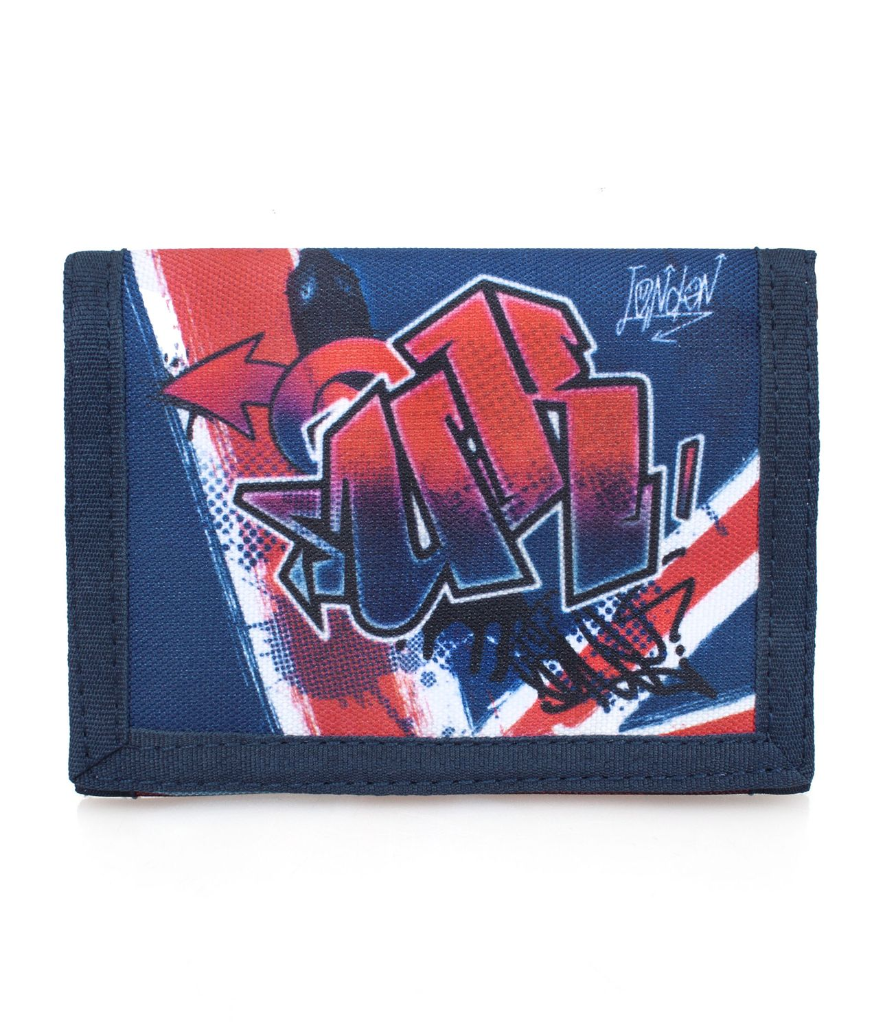 Delbag Union Jack UK Wallet – image 1