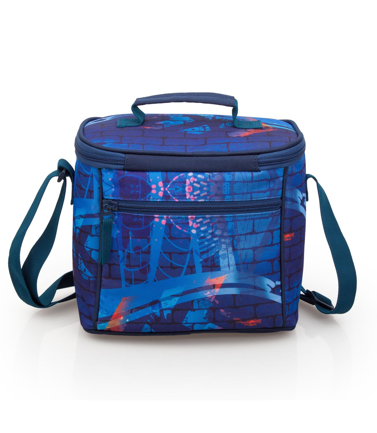 Eastwick BLUE SKATER Cooler Lunch Bag – image 2