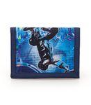 Eastwick BLUE SKATER Wallet 001