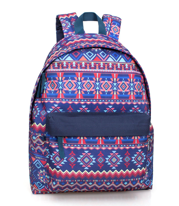 Eastwick ETHNIC ZEN Backpack