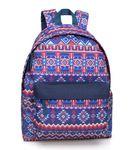 Eastwick ETHNIC ZEN Backpack 001