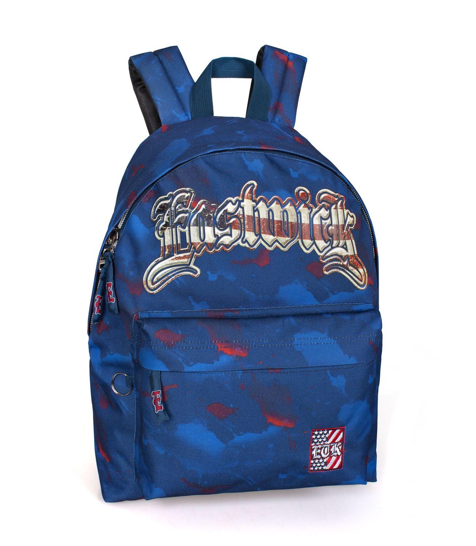 Eastwick FLAG USA Backpack