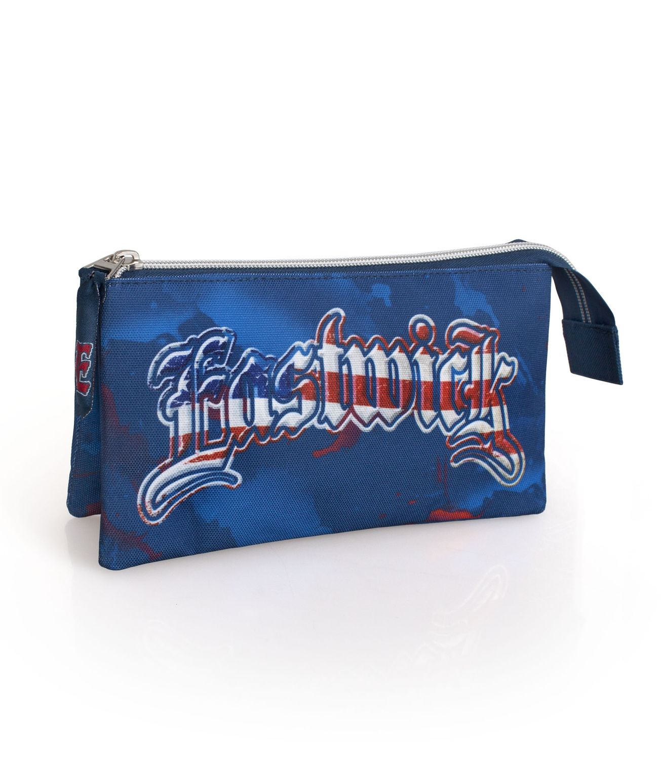 Eastwick FLAG USA Triple Pencil Case