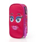 Eastwick FULL LIPS PINK Oval Pencil Case 001