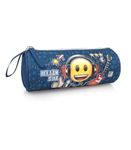 EMOJI Official Tube Pencil Case ROCK STAR 001