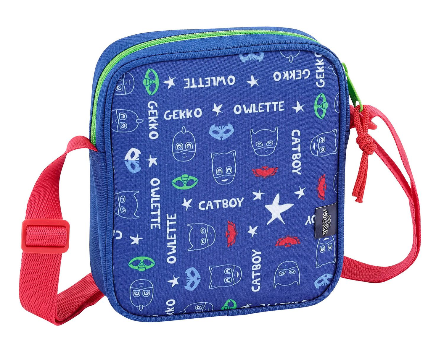 PJ Masks WORLD Shoulder Bag 16 cm  – image 2