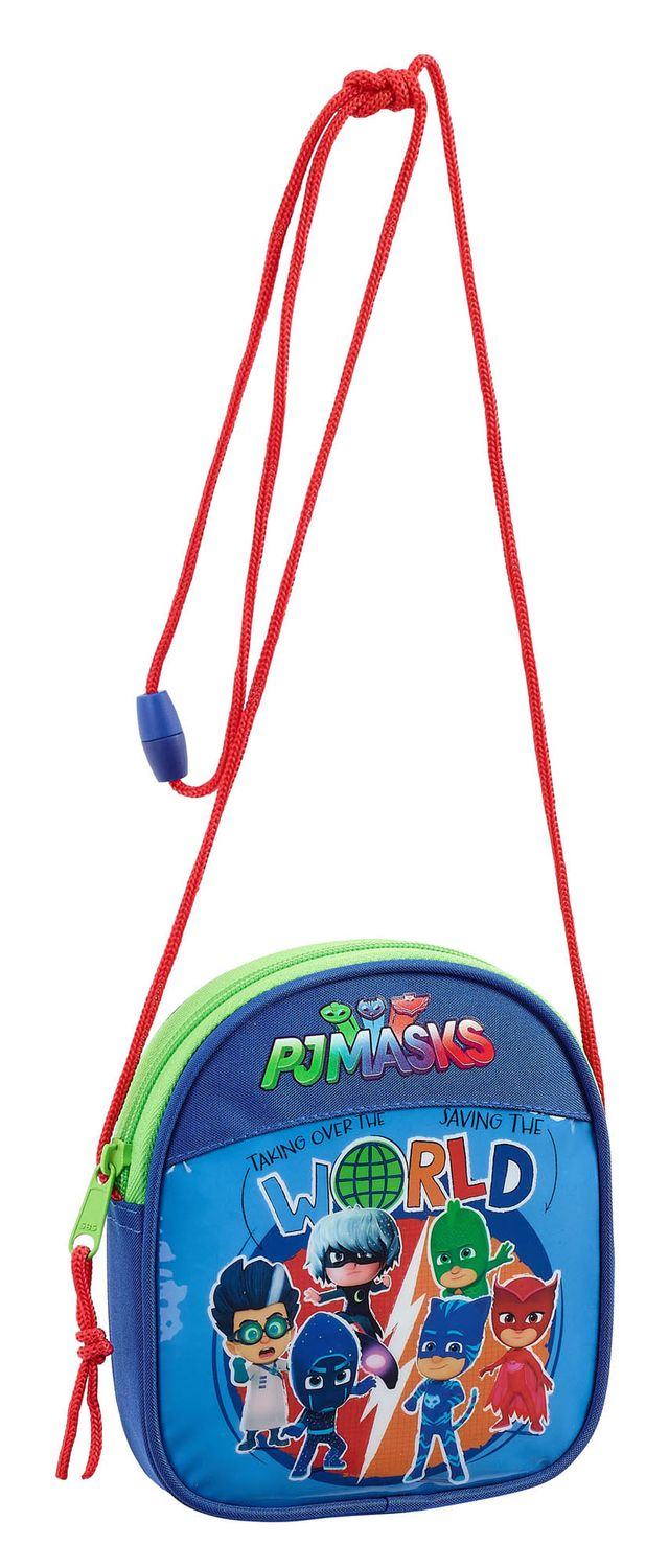 PJ Masks WORLD Mini Shoulder Bag 14 cm – image 1