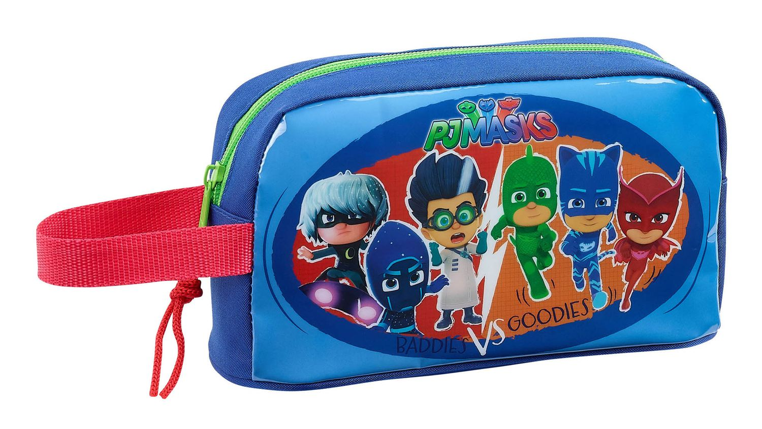 PJ Masks WORLD Insulated Lunch Breakfast Bag – image 1