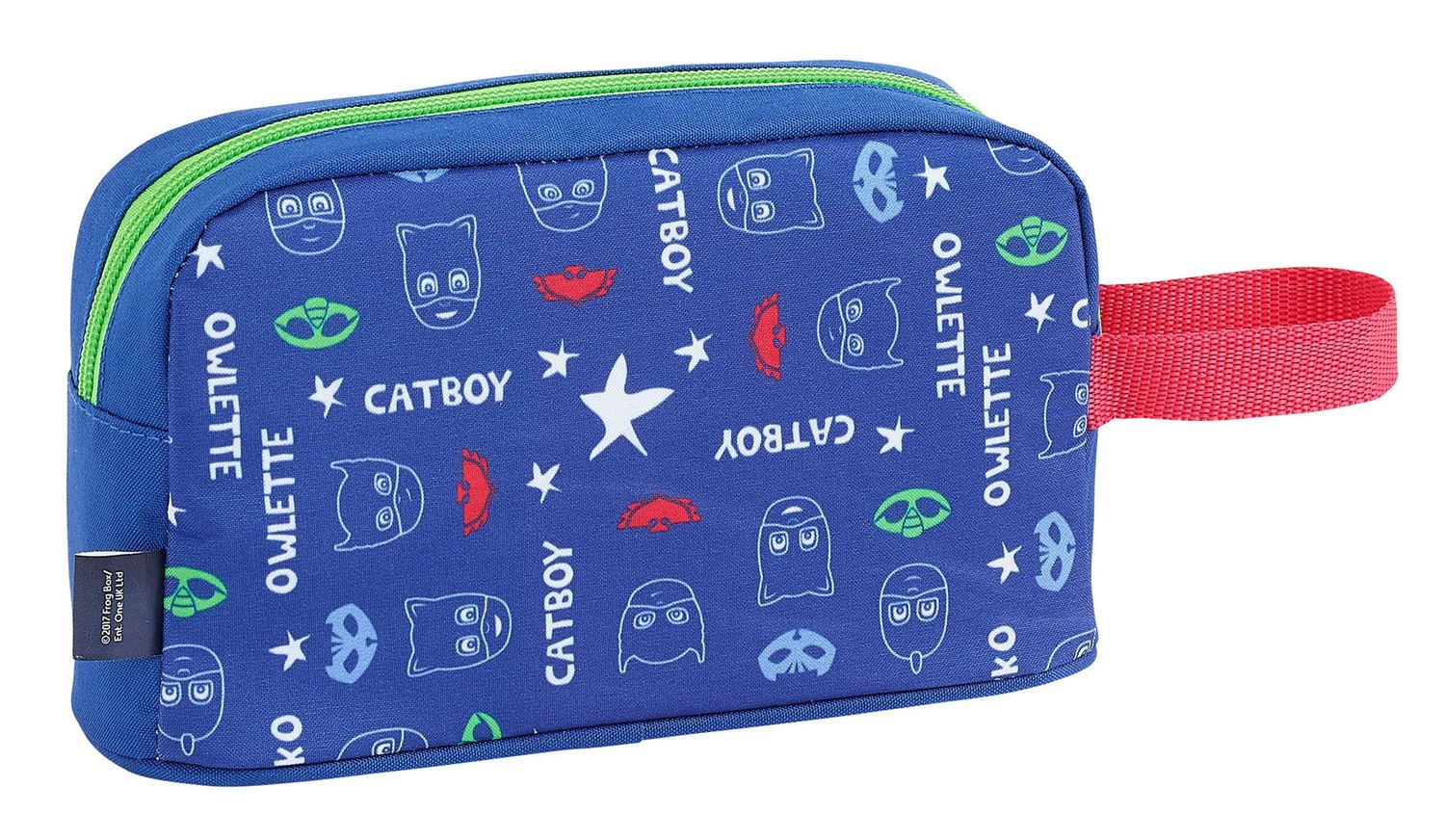 PJ Masks WORLD Insulated Lunch Breakfast Bag – image 2