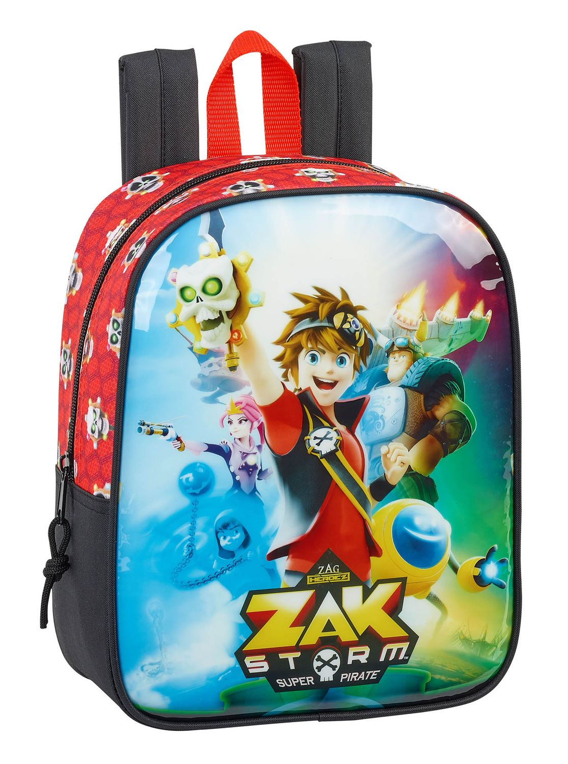 Zak Storm Junior Backpack 27cm – image 1