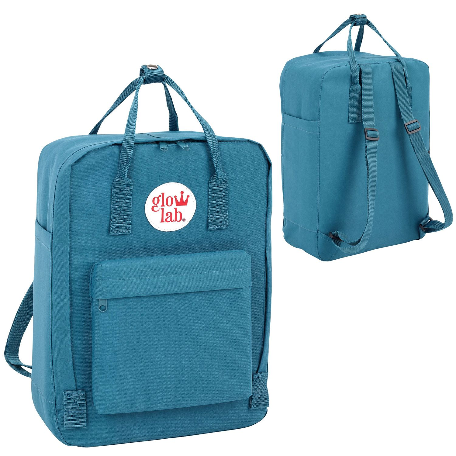 Glowlab Backpack with Handles Multi Colour – image 5