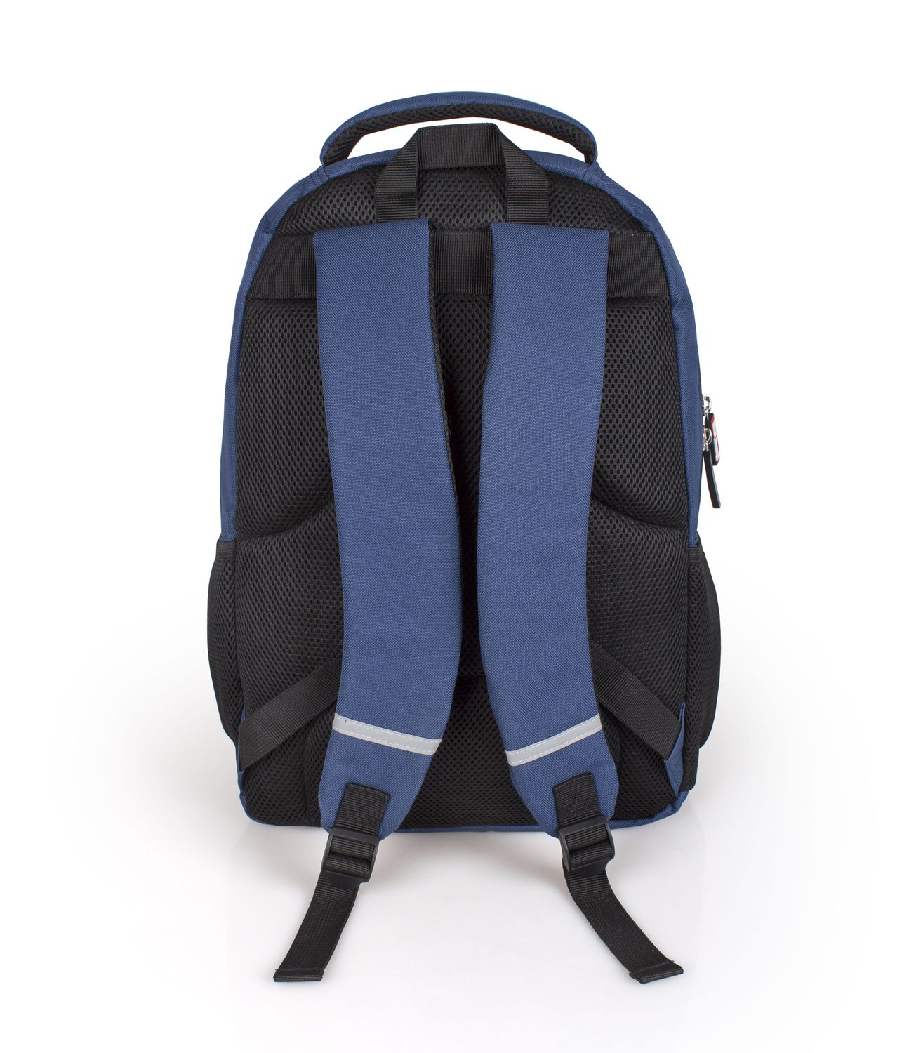 Delbag Triple Compartment Laptop Backpack Multicolour – image 2