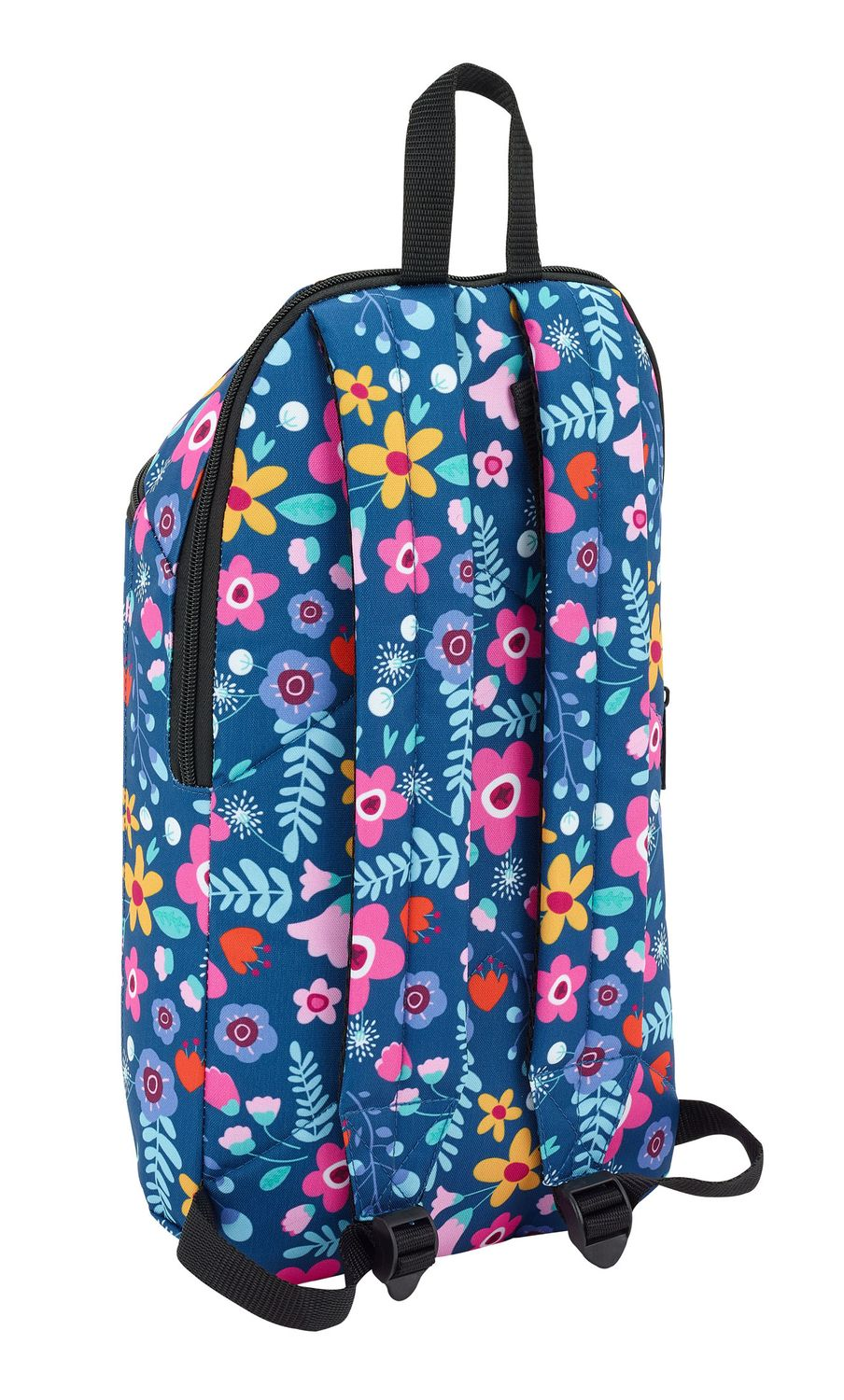 Blackfit8 Flowers Slim Backpack 39cm – image 2