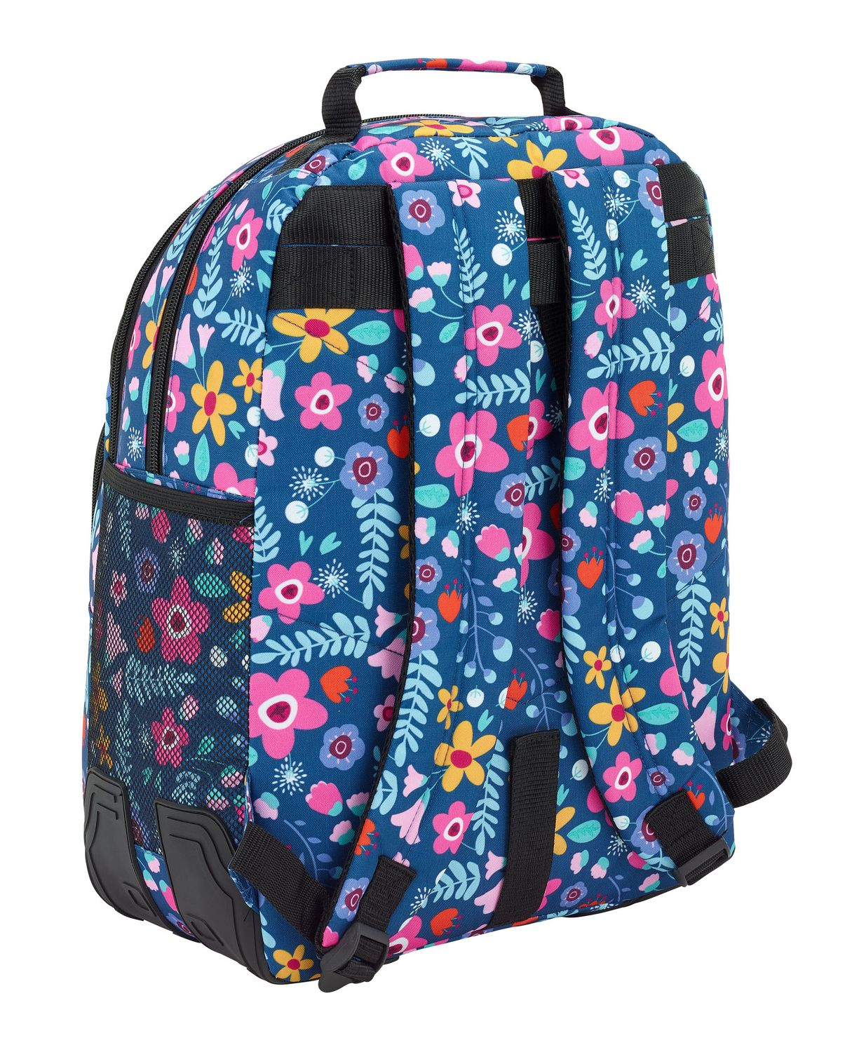 Blackfit Flowers Double Backpack 42cm – image 2