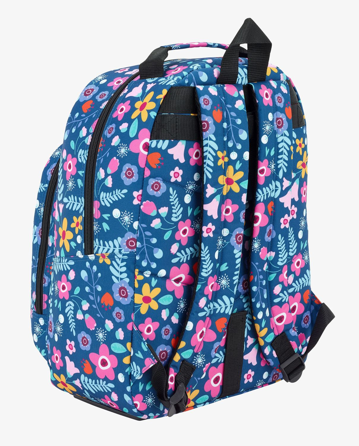 Blackfit Flowers Backpack 42 cm  – image 2