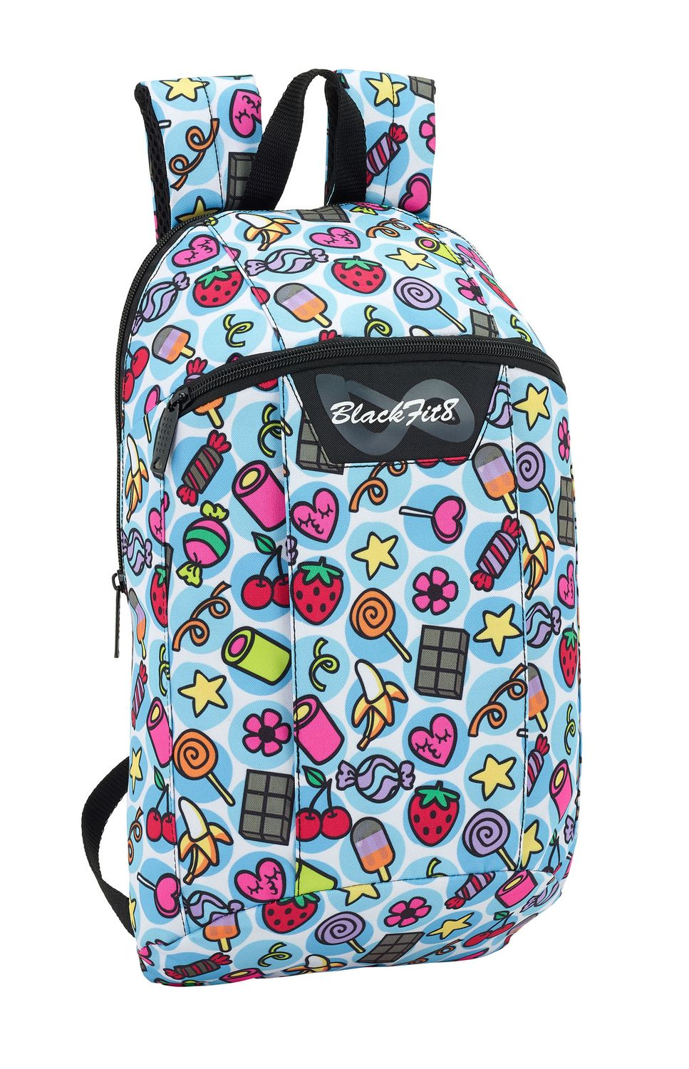 Blackfit8 Sweet Slim Backpack 39cm – image 1